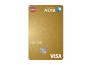 ADIB Smiles Visa Gold Card