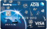 ADIB Booking Signature Card