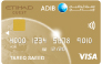 ADIB Etihad Gold Card