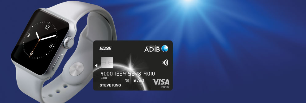 ADIB Reward Cards