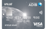 ADIB Value Card
